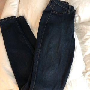 Fashion Nova - Classic High Waist Skinny Jeans